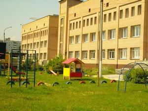 Салтыковский детский дом